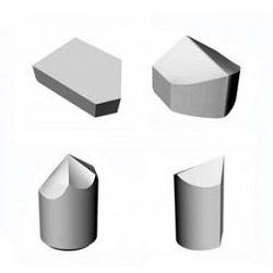 Carbide mining bits