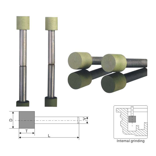 AW cylindrical diamond mounted points(JR013)