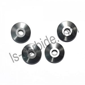 Tungsten Carbide Sealing Valve
