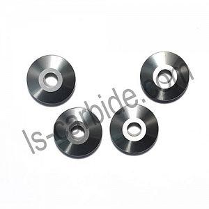 Tungsten Carbide Sealing Valve
