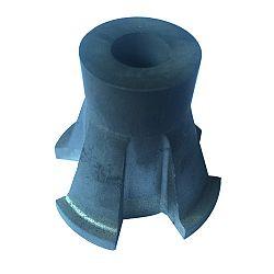 Tungsten Carbide Blank Part 22