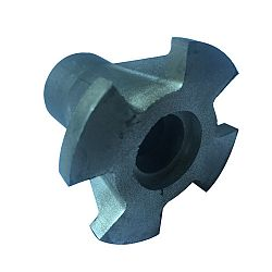 Tungsten Carbide Blank Part 23