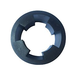 Tungsten Carbide Blank Part 32
