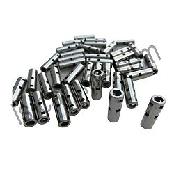 Tungsten carbide choke trim