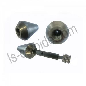 Tungsten Carbide Oil & Gas Components