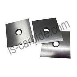 Carbide Blades