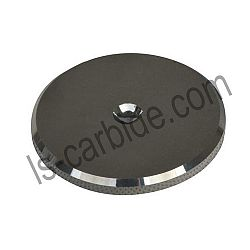 Carbide Disc