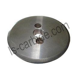Carbide Tool Parts