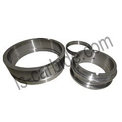 Cemented Carbide Rings