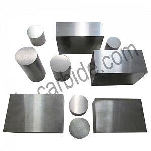 Tungsten Carabide Cube