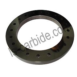 Tunsten carbide roller ring