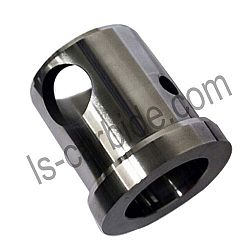 Tungsten Nickel Sleeve