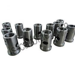 Tungsten Carbide Steel Bushing