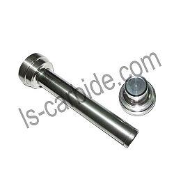 Tungsten Carbide Precision Tool Parts