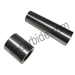 Tungsten Carbide Bearing Bushings