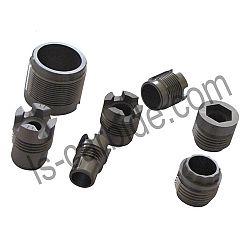 YG6/YG8/YG11C/YG13 Carbide Nozzles