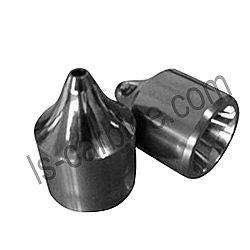 Customized Carbide Nozzle