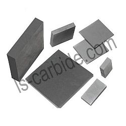 Wolfram MetalPlate