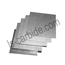 Carbide Metal Sheet