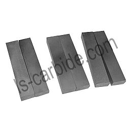 Solid Carbide Strips