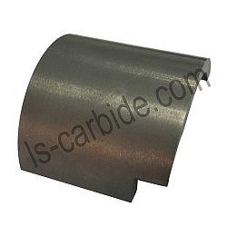 Customized Tungsten Parts
