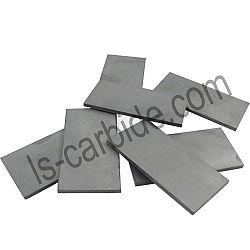 YG8 Tungsten Carbide Sheet