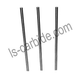 Cemented Carbide Welding Rod