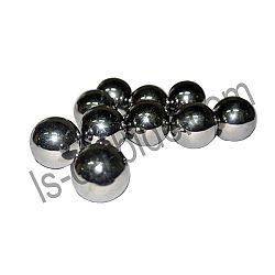 Carbide Valve Balls