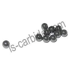 Blank Carbide Balls