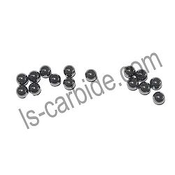 Hard Metal ball bearing