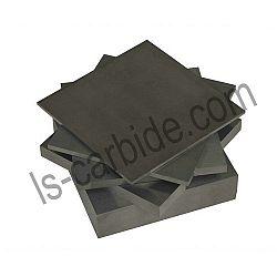 Carbide Plates