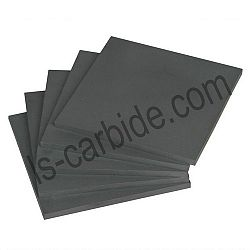 Hard Alloy Plates