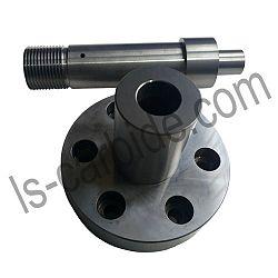 Tungsten carbide auto spare parts