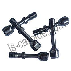 Carbide auto parts