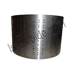 Carbide Drums