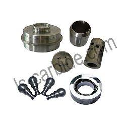 Assemble Tungsten Carbide Wear Parts
