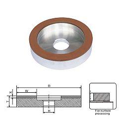 6 A2 grinding wheel(JR010)